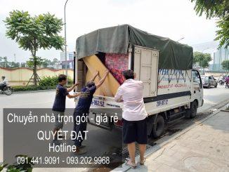 Dịch vụ chuyển nhà tại phố Ngũ Hiệp