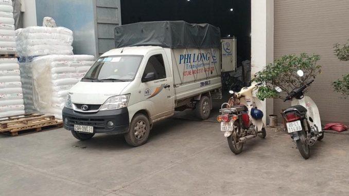 Dịch vụ chuyển nhà Quyết Đạt tại xã Hợp Tiến