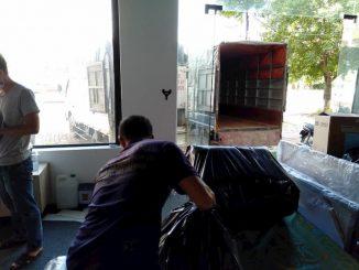 Dịch vụ chuyển hàng chất lượng Quyết Đạt tại xã Thanh Mai
