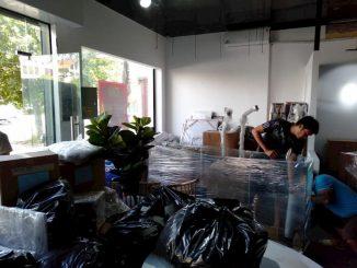 Dịch vụ chuyển nhà Quyết Đạt tại xã Thanh Văn