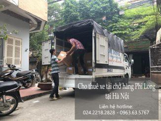 dịch vụ chuyển nhà tại đường phúc lợi