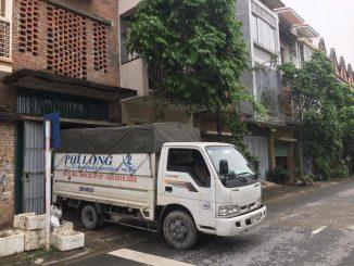 Quyết Đạt chuyển văn phòng uy tín phố Trần Đăng Ninh